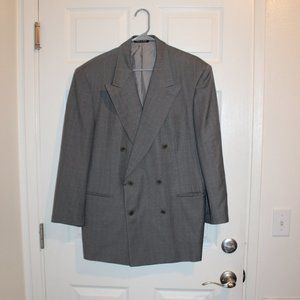 Pal Zileri 100 % Wool Men US 40 Blazer